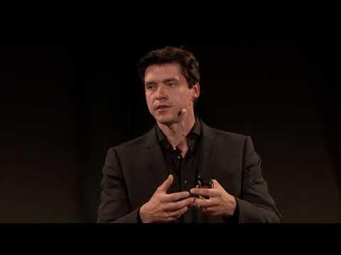 Molecular machines of the future | Hendrik Dietz | TEDxTUMSalon