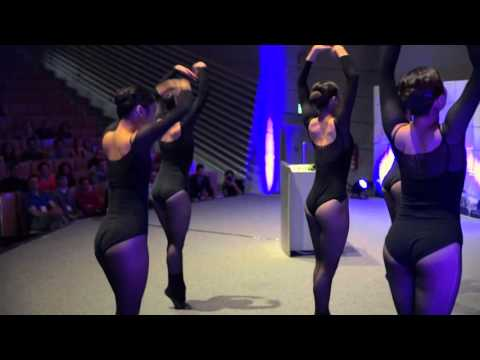 Contemporary Ballet | Munich International Ballet School | TEDxTUM