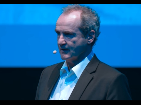 A vision of the responsive city of the future | Gerhard Schmitt | TEDxTUM