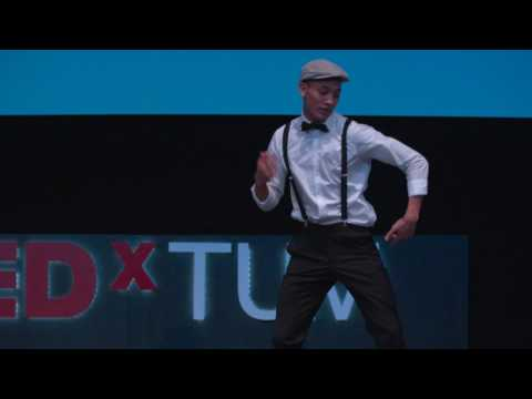Contemporary & Jazz Dance | Alina Groder & Sungsit Saiynart | TEDxTUM