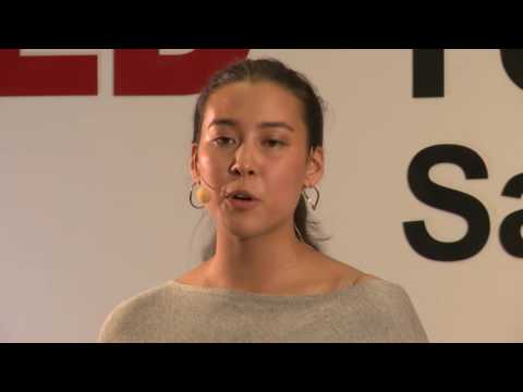 Relax, leading is about trusting your team | Sarah Fleischer | TEDxTUMSalon