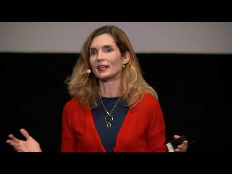 Are we victims of our senses? | Ilona Grunwald Kadow | TEDxTUM