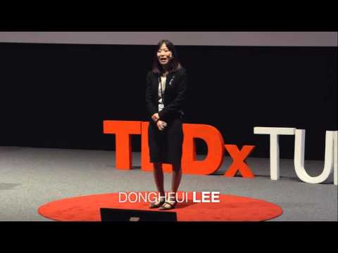 Robots that learn from us | Dongheui Lee | TEDxTUM