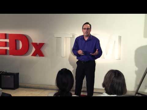 How do we learn from failure?   Dean Shepherd   TEDxTUM