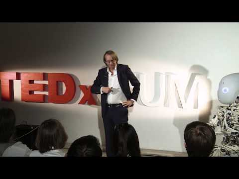 Design beyond the shape | Benoit Jacob | TEDxTUM