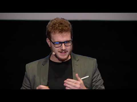 Car jumping: the future of transportation   Tommaso Gecchelin   TEDxTUM