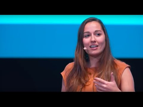 How to create passioneers | Steffie Limère | TEDxTUM