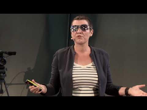 Science, art and the Big Bang | Judith Egger | TEDxTUMSalon