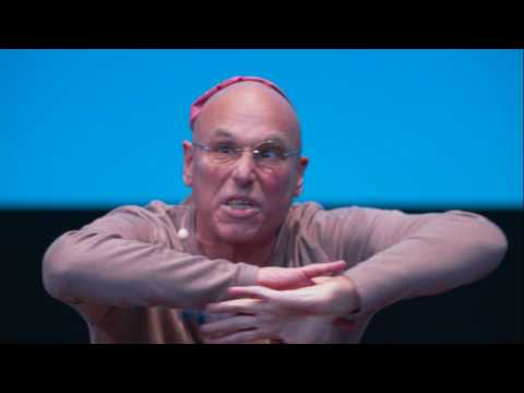 Beyond the first step: the unexpected, unanticipatible, enthralling! | Terry Swartzberg | TEDxTUM