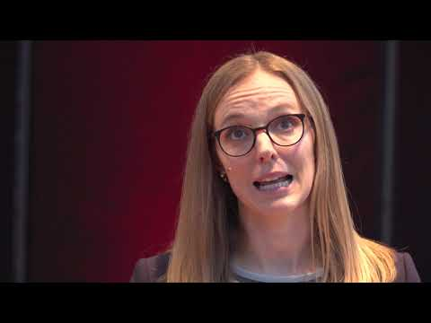 A bold call for revolutionizing aviation | Annika Paul | TEDxTUMSalon
