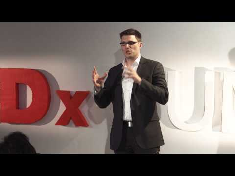 There can be no human 2.0 without a humanity 2.0 | Philipp Reisinger | TEDxTUM