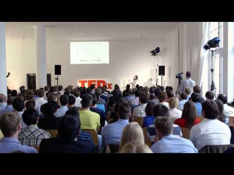 Personalized health – harnessing the power of diversity   Burkhard Rost   TEDxTUM