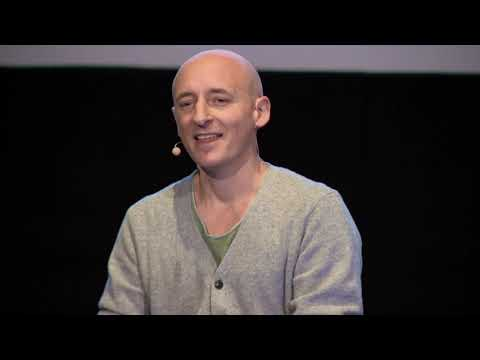 How drawing helps you think | Ralph Ammer | TEDxTUM
