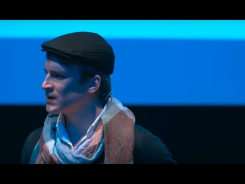 Building our future with synthetic biology | Jérôme Lutz | TEDxTUM