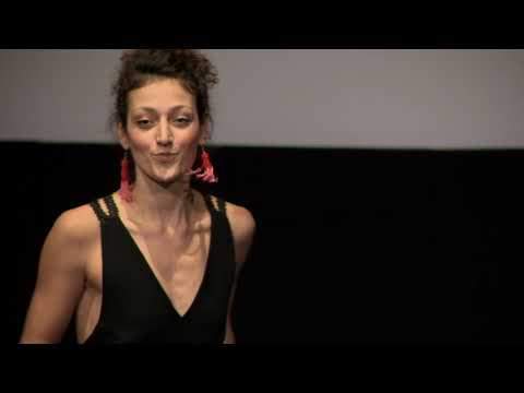 Tap dance | Sema Karakurt & Urs Jandl | TEDxTUM