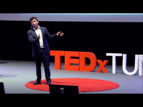 How patient innovation improves lives | Pedro Oliveira | TEDxTUM