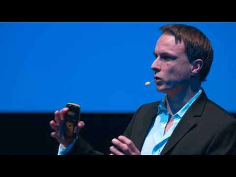 The potential of brain stimulation | Sandro Krieg | TEDxTUM