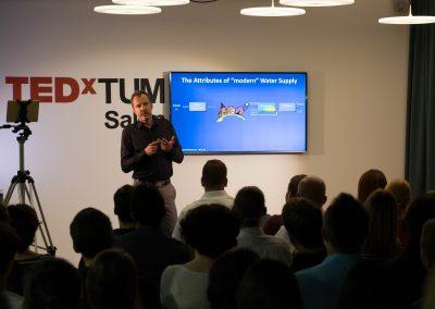 2016 TEDxTUMSalon - Jörg Drewes