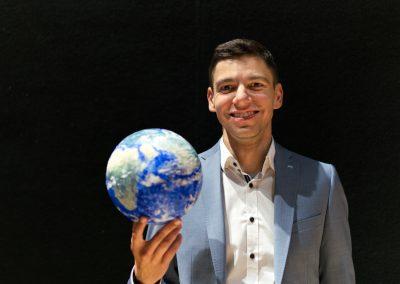TEDxTUMSalon19 - Sami Afifi