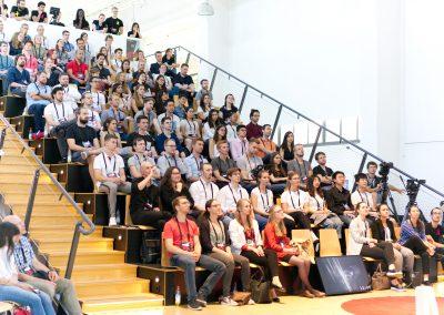 TEDxTUMSalon19 - Audience