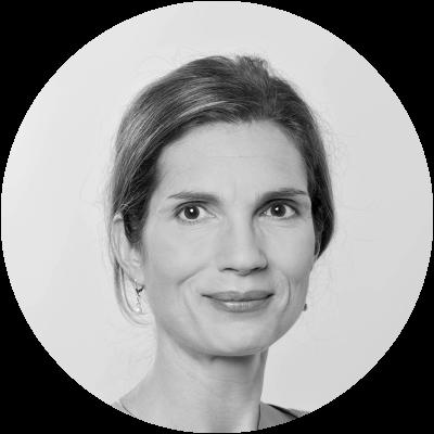 Ilona Grunwald Kadow