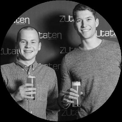 Steffen Linßen & Daniel Kühbacher
