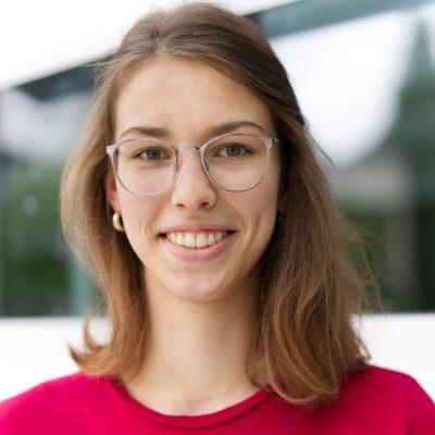 Luisa Zelder