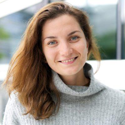 Maria Khomich