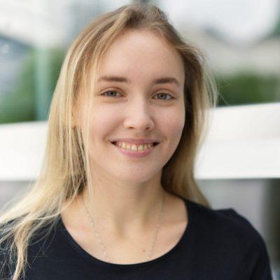 Anna Tenditnaya