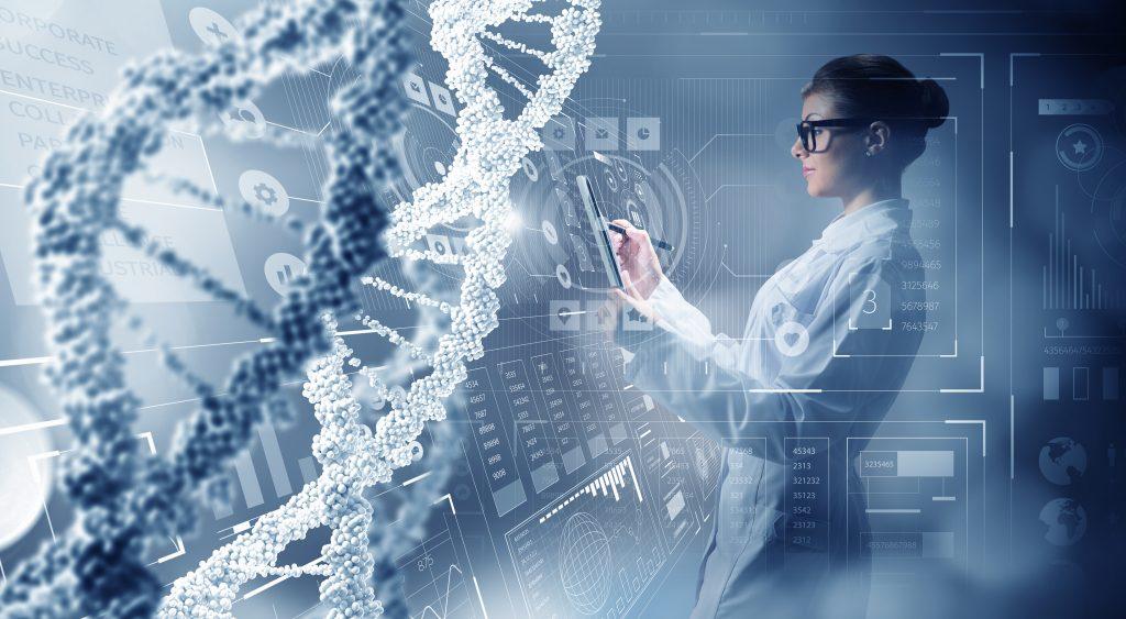 Women in Science (Editorial #4)